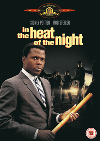映画『In The Heat Of The Night(夜の大捜査線)』で南部アメリカ英語マンツーマンレッスン