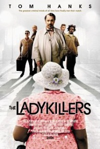 The Ladykillers (レディ・キラーズ) ETCマンツーマン英会話