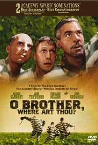 O Brother, Where Art Thou? ETCマンツーマン英会話