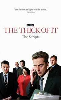 The Thick Of It ETCマンツーマン英会話