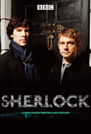 SherlockBBCPoster