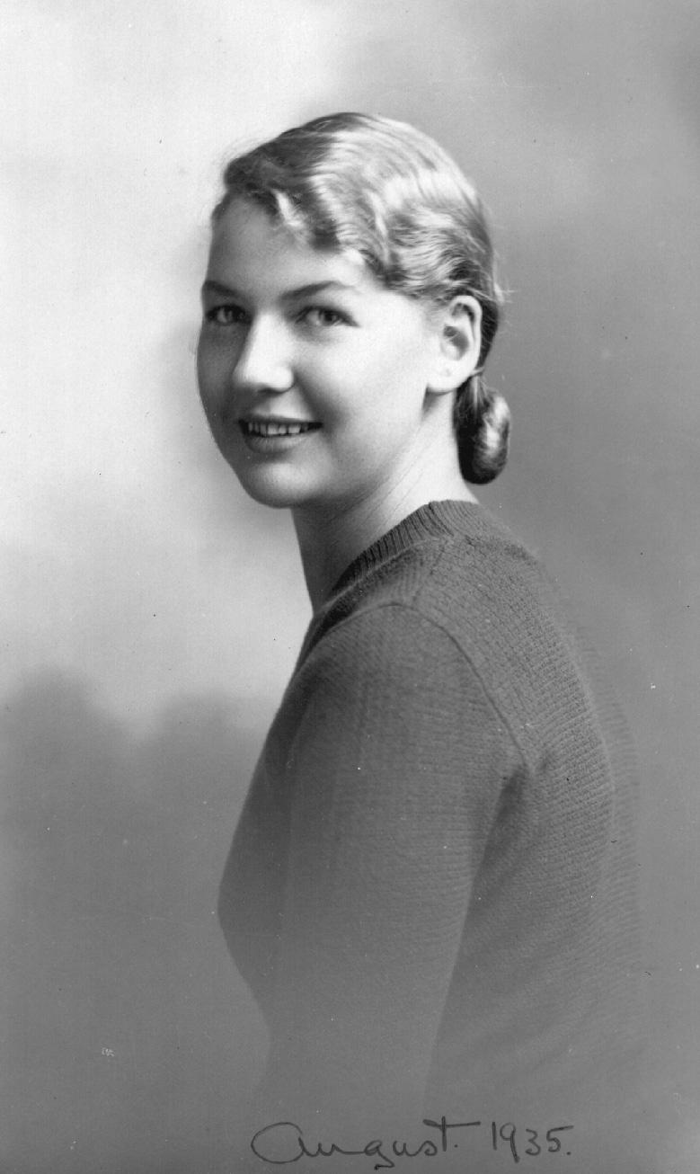 Vera Phillips