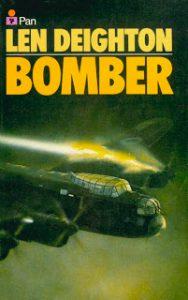 Pan-02851 Deighton Bomber