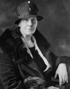 Anna Jarvis (wikipediaより)